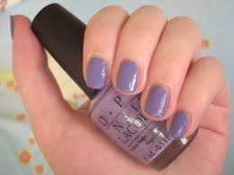 opi planks a lot nail polish review through the looking glass