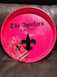 personalized crawfish trays 9 best custom crawfish trays images on serving trays