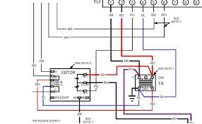 electrical wiring sensational power supply mapping goodman