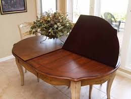 Protective Table Pads Dining Room Tables Inspiring Exemplary Table - Dining room table protective pads