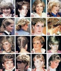 hairstyles like princess diana 13 best princess diana images on pinterest princesses england