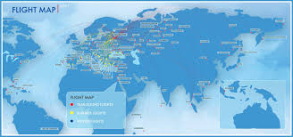 Turkish Airlines Route Map by Transaero Airlines Book Our Flights Online U0026 Save Low Fares