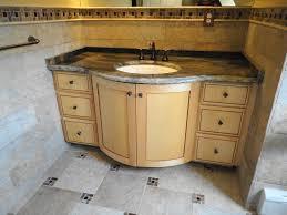 Bathroom Vanities Oak by Hand Made Curly Maple Bathroom Vanity By Oak Mountain Custom