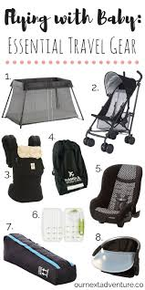 Colorado travel gadgets images Best 25 baby travel ideas crib with changing table jpg
