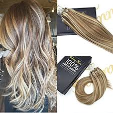 micro ring extensions 16inch micro ring hair extensions human hair