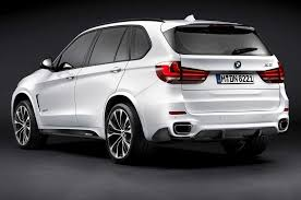 2014 bmw suv x5 2014 bmw x5 available with m performance parts automobile magazine