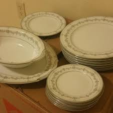 best noritake china norwood 6011 for sale in key west florida for