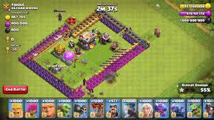 clash of 2 mod apk clash of clan 8 709 2 mod apk no root