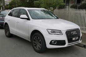 Audi Q5 1 9 Tdi - audi q5 carsinamerica
