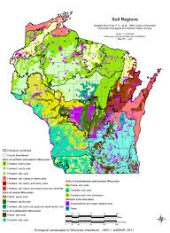 Maps Of Wisconsin by Scientific Maps Experience Mapping