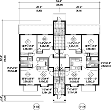 multi family house plans multi family house plans modern house