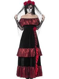 day of the dead costume day of the dead costumes smiffys