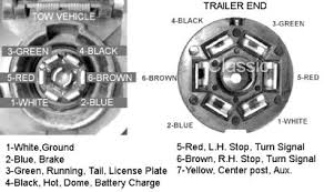 trailer wiring diagrams offroaders com