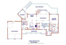 log cabin homes floor plans palisade log floor plan log cabin 3 253 sq ft expedition log