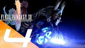 final fantasy xii hd walkthrough part 4 balthier u0026 fran 1080p