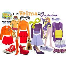 Daphne Blake Halloween Costume 25 Velma Costume Ideas Scooby Doo Costumes