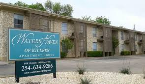 waters haven of killeen apartments killeen tx walk score