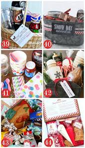 family gift baskets 50 themed christmas basket ideas the dating divas