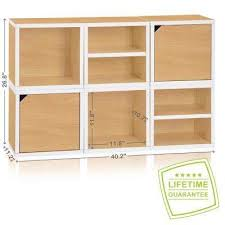Desk Cubby Organizer Cubbies And Cube Storage Cedar The Home Depot