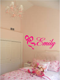 Name On Bedroom Wall Compare Prices On Ribbon Wall Decor Online Shopping Buy Low Price