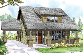 Cottage Bungalow House Plans by Bungalow House Plans Greenwood 70 001 Associated Designs