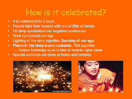 welcome to this presentation of deepavali ppt