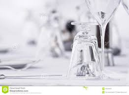 fine dining table setting royalty free stock images image 29220929
