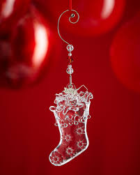 waterford crystal christmas wonders christmas ornament neiman marcus