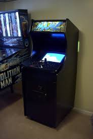 Building A Mame Cabinet Mame Cabinet Build Your Own Tweak3d