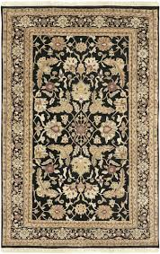 Black Rugs 22 Best Hand Knotted Oriental Rugs Images On Pinterest Oriental