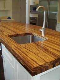 prefab butcher block countertops home design ideas and pictures