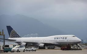 United Airlines Checked Baggage Fee by United Airline Carry On