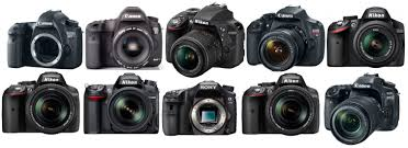 camera brands the top 10 best dslr cameras for filming videos the wire realm