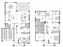 best 2 story house plans designs and floor plans design bedroom double story best ideas
