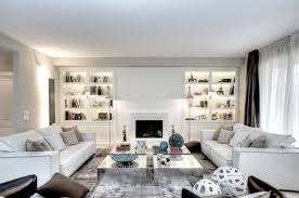Contemporary Interior Designs For Homes by Luxury Home Interior With Timeless Contemporary Elegance