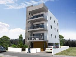 three story building homes storey building consisting three bedroom home