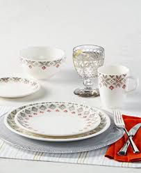 villeroy boch artesano montagne dinnerware collection