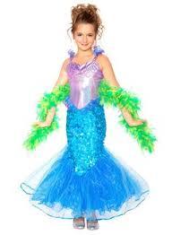 Mermaid Halloween Costumes Marmaid Costume Mysterious Mermaid Costume Kids Halloween