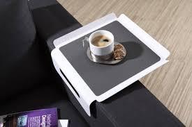 plateau de canapé desserte pour canapé empasa