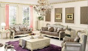 Romantic Living Room  Modern House - Romantic living room decor