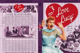 i love lucy i love lucy season 6 slim