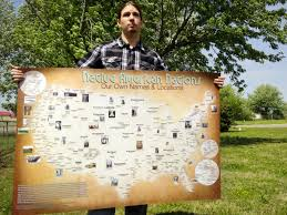Native American Map Of North America The Map Of Native American Tribes You U0027ve Never Seen Before