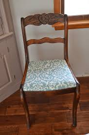 Cool Dining Room Chairs by Before And After Make Dining Room Chair Cover Cool Dining Room