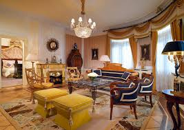 Livingroom Suites by Royal Approved Hotel Suites Where Commoners Can Stay Vogue