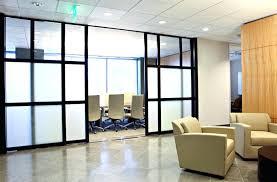 office design glass barn doors for office glass doors for home