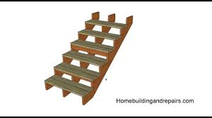 ideas for reinforcing composite decking materials for stair treads