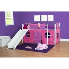 Princess Bunk Bed With Slide Bunk Bed With Slide For Ianwalksamerica