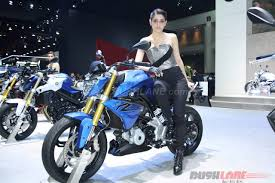 bmw bike 2017 bmw g310r price reduced in the us is cheaper than ktm duke 390