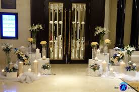 wedding decorator meet the a cube project wedding planners more marigold tales