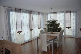 wohnzimmer weiß beige große schiebegardine fürs ess wohnzimmer in beige lila weiß